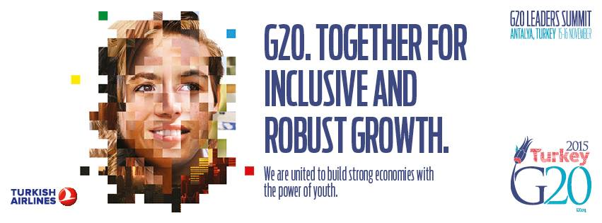 G20 Foundation will take part in Inaugural Meeting of G20/B20 Turkey