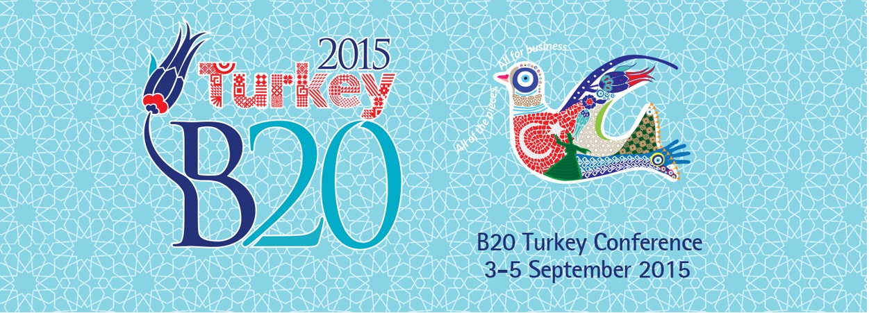 G20 Foundation will join B20 Turkey Conference in Ankara